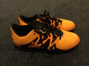 Soccer Shoes (size2)