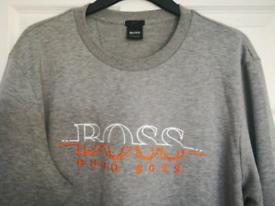 c3e3d1ce Hugo boss | Men's Hoodies & Sweats for Sale - Gumtree