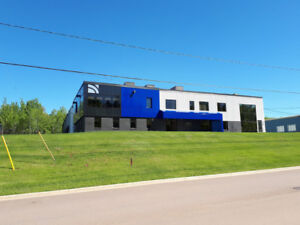 Up to 8,000 sf of Office and Warehouse Space Available