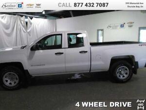 2014 Chevrolet Silverado 1500 1WT  -  Cruise Control - $210.71 B