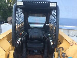 325 John Deere skid steer Kitchener / Waterloo Kitchener Area image 2
