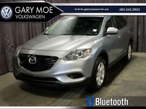 2013 Mazda CX-9 GS  - Navigation -  Leather -  Sunroof