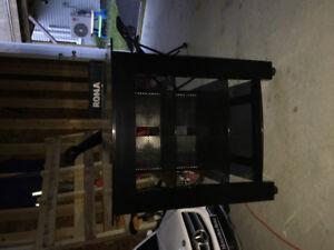 Brand new 4 shelf TV Stand