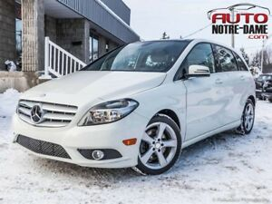 Mercedes-Benz B-Class 4dr HB B 250 Sports Tourer TOIT PANORAMIQU