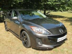 Mazda Mazda 3 D Venture Edition Hatchback 1.6 Manual Diesel