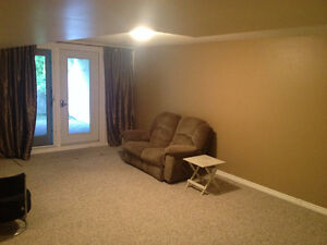 Basement Suite Including All Utilities  Strathcona County Edmonton Area image 3