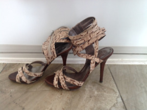 Marciano Guess Shoes Souliers 8 1/2