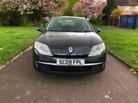 Renault Laguna 1.5dCi ( 110bhp ) eco2 2010MY Expression