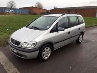 BREAKING FULL ZAFIRA A ALL PARTS AVAILABLE AT CHEAP PRICES