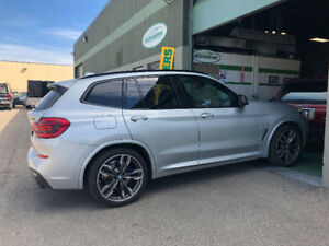 2018 BMW X3 M40i SUV, Crossover (Take over my lease)