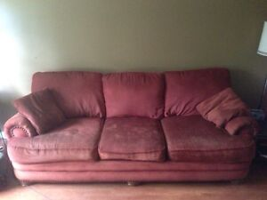 Couch Extra Deep