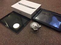 Apple iPad 2 32Gb Wifi +3G w/ Box, Case & charger.