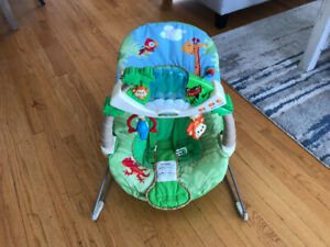 Perfect Condition Infant Chair - Riverbend Pick Up