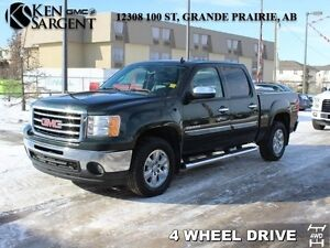 2013 GMC Sierra 1500 SLT   - Cooled Seats -  Heated Seats