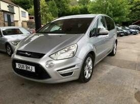 Ford S-MAX 2.0 ( 203ps ) EcoBoost Powershift 2010.5MY Titanium