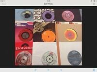 50x Soul And Disco Lot1 7""