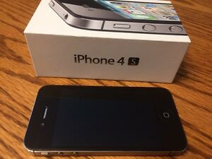 IPhone 4s 16 gb MINT