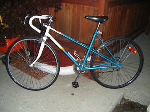 SUPERCYCLE SPORT ROAD BIKE FOR SALE