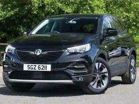 image for 2020 Vauxhall GRANDLAND 1.2 Turbo SE Premium 5dr Hatchback Petrol Manual