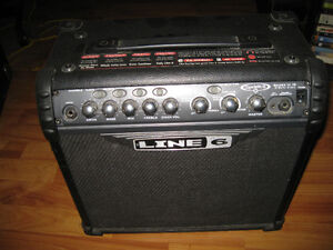 3  guitar amps for sale