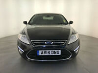 2014 FORD MONDEO TITANIUM X BUSINESS EDITION DIESEL 1 OWNER FORD SERVICE HISTORY