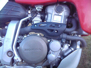 Mint Honda Xr650R BRP Peterborough Peterborough Area image 3