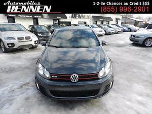 Volkswagen Golf Gti 5dr HB Man WOLFBERG EDITION 2010