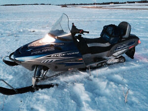 2006 Polaris 550 touring