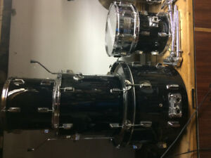 5 pc CB-mx drums for sale.
