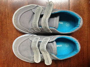 Toddler shoes size 7.5