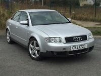 AUDI A4 1.9 TDI SPORT EDITION FULLY LOADED