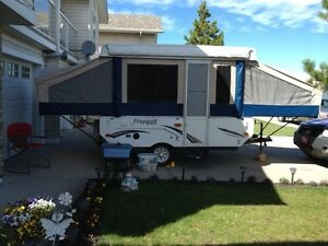 2014 Tent Trailer - BEAT THE SPRING RUSH, BUY NOW!!