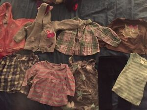 31 items! 18-24 months