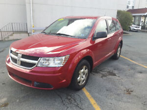 Very Clean Car, 2010 Dodge Journey SUV, NEW MVI, ON SALE ONLY 49