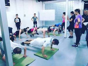 Free Bootcamp Classes Arncliffe Rockdale Area Preview