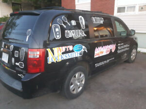 New Brunswick first Auto Locksmith