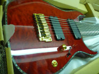 Ibanez Virtuose Guitar 8 String Limited Edition $1000 OFF