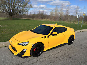 2015 Scion FR-S 1.0 TRD limited edition Other