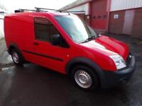 Ford Transit Connect T200 LR SWB DCI 75PS
