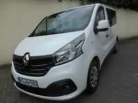 Renault Trafic ENERGY dCi 125 Combi Expression