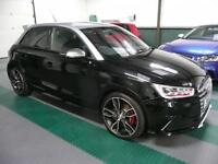 Audi A1 2.0 TFSI ( 231ps ) quattro Sportback 2015.5MY S1