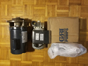 Moyer diebel m6 and m7 wash motor.$300 each..brand new motors.