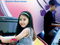 PIANO, KEYBOARD, ORGAN LESSONS - FALL SPECIAL NOW ON