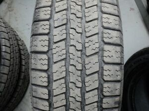 Tire take off for sale