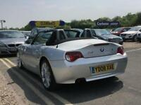 2008 BMW Z4 2.0i Sport 2dr Softtop Convertible