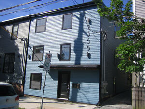 COMPLETELY RENOVATED! 2 Bedroom, North End Halifax