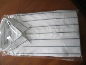 men's dress shirt- NEW