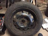Tyre 195/50/15