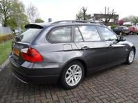 BMW 320i 2.0 i SE Touring RHD SPARES REPAIRS