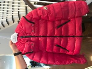 MONCLER JACKET FOR SALE -EXCELLENT CONDITION